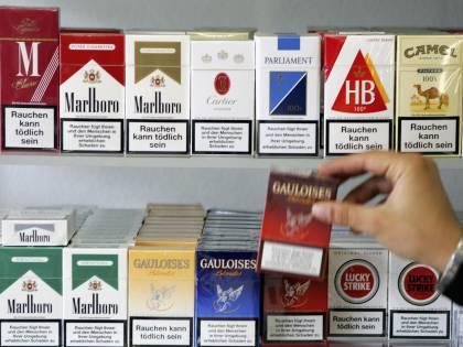 I marchi delle sigarette sono a rischio: addio a Marlboro, Gitanes e tutte le altre