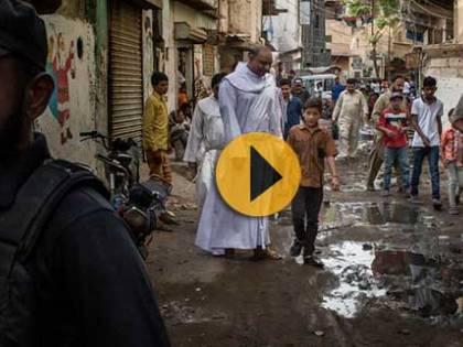 Quei ghetti cristiani ostaggio dei kamikaze