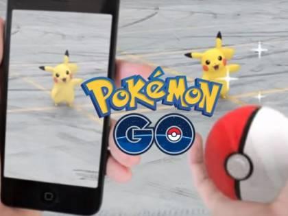 In Tunisia un bambino cade dal balcone per giocare a Pokemon Go