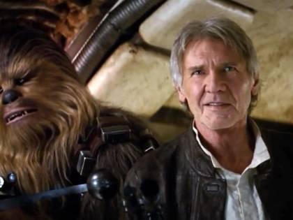 """""""Harrison Ford ha rischiato di morire sul set di Guerre Stellari"""""""