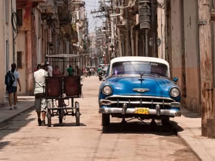 Cuba, oggi dieci anni senza Fidel Castro al potere