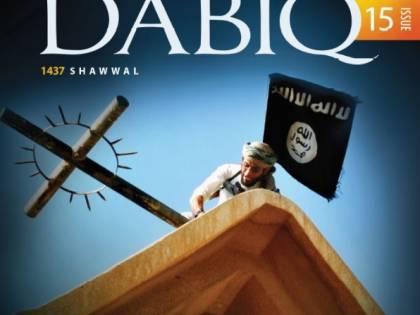 """L'Isis arma i lupi solitari contro i cristiani: """"Distruggiamo la croce"""""""