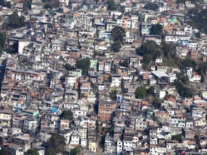 Brasile, turista italiano ucciso in una favela a Rio De Janeiro