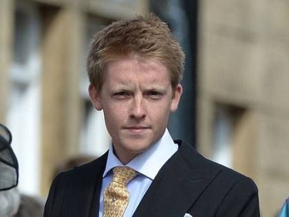 Hugh Grosvenor è il nuovo duca di Westminster: ha 25 anni e un patrimonio da 11 miliardi di euro