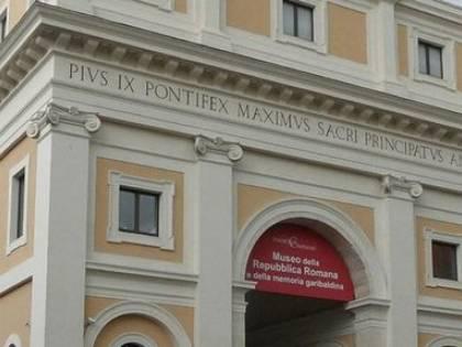 Scandalo a Roma, coppia fa sesso nel museo di Garibaldi: l'amplesso catturato dalle telecamere