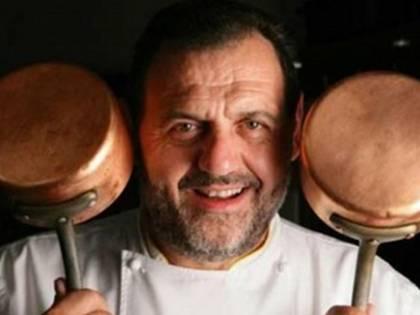 "Gianfranco Vissani: ""Le Sardine? Buone solo da mangiare"""