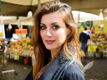 """Daniela Martani contro lo chef Vissani: """"Da un obeso non mi faccio dire cosa devo mangiare"""""""