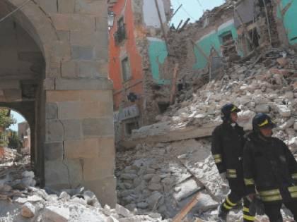 """L'ospedale e la scuola: così gli edifici """"protetti"""" diventano delle trappole"""