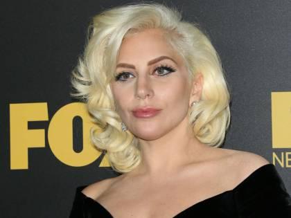 Lady Gaga, una donazione per le vittime del terremoto