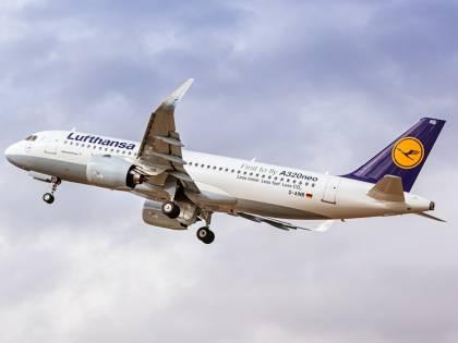 Lufthansa sciopera ancora: a terra 100mila persone