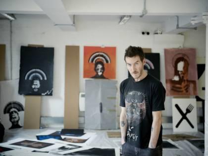 """Svelata l'identità di Banksy? """"È il leader dei Massive Attack"""""""