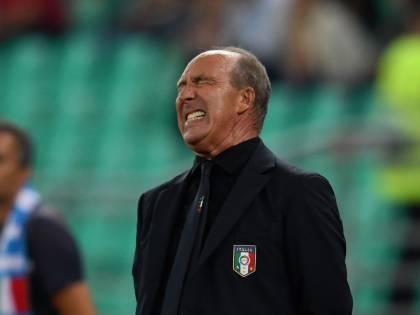 Italia-Svezia, il faccia a faccia Ventura-Tavecchio