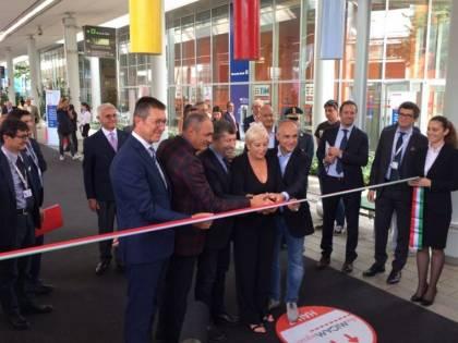 theMicam, la calzatura business globale: apertura col premier del Portogallo