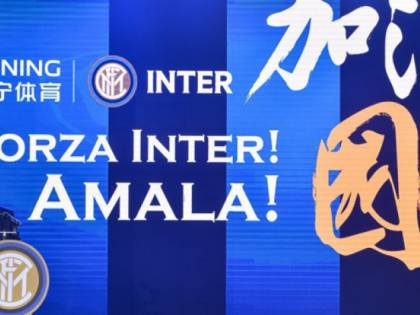 """Steven Zhang assicura: """"Suning riporterà l'Inter in alto"""""""