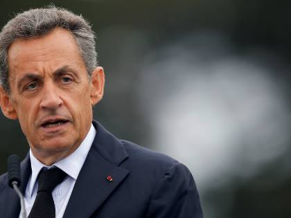 Sarkozy nei guai: rinviato a giudizio per finanziamento illecito