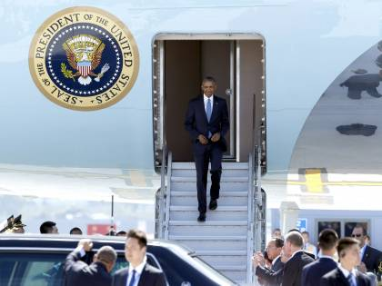 "Obama umiliato al G20. Trump: ""Sarei andato via"""
