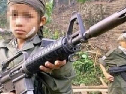 Colombia, i bambini guerriglieri delle Farc tornano alla vita civile