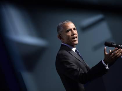 Arrivederci Obama, promessa mancata