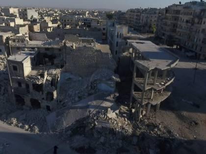 """Lavrov: """"Gli Usa risparmiano Al Nusra per usarla contro Assad"""""""