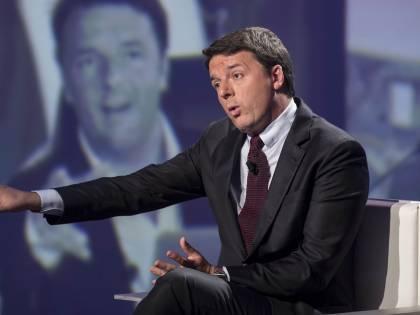 """Brunetta: """"Renzi e la Rai violano legge sulla par condicio"""""""