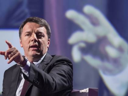 "La manovra spot di Renzi: ""Via Equitalia e fondi a Sanità"""