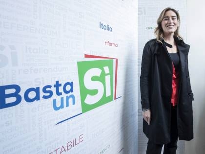 Referendum, i sondaggi affossano Renzi: il No in vantaggio di 8 punti