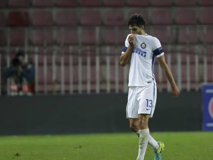 """Inter, Ranocchia si sfoga: """"Su di me troppi pregiudizi"""""""