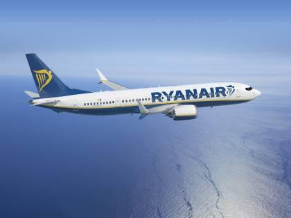 Rissa su volo Ryanair. Pilota costretto ad un atterraggio fuorirotta