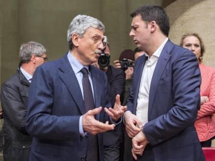 Ora D'Alema prepara la vendetta contro Renzi