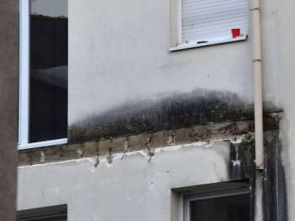 Francia, crolla balcone: 4 morti e 14 feriti
