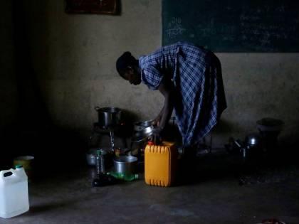 Dopo il passaggio dell'uragano, Haiti affronta il colera