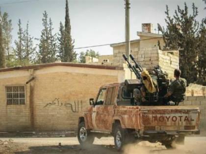 Aiuti economici e finanziari: così Israele sta aiutando i ribelli in Siria