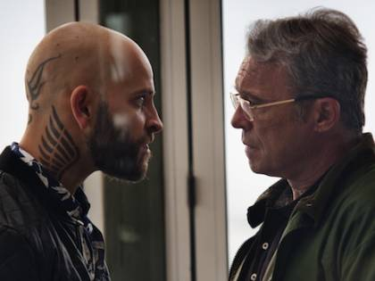 Suburra, iniziate le riprese della prima serie Netflix made in Italy