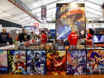 Lucca Comics & Games, la fiera del fumetto che vale oltre 27 milioni di euro