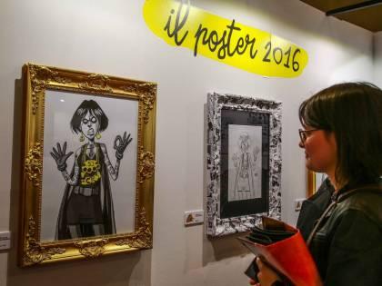 Lucca Comics & Games: un concorso per un fumetto per non vedenti