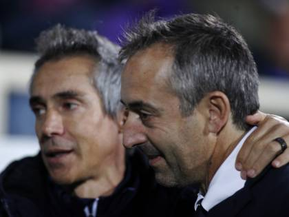 Fiorentina e Sampdoria si dividono la posta in palio: finisce 1-1 al Franchi
