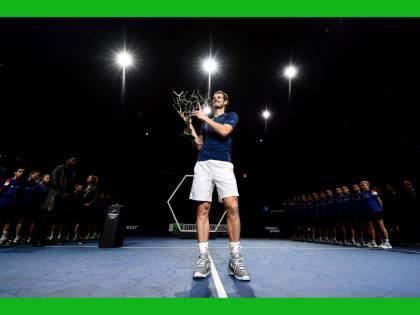 Murray scalza dal trono Djokovic: è lui il nuovo Re del tennis