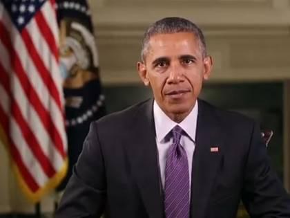 """""""Obama sarà l'ultimo presidente degli Stati Uniti"""""""