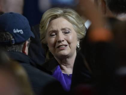 La sconfitta della Clinton ora fa piangere gli abortisti