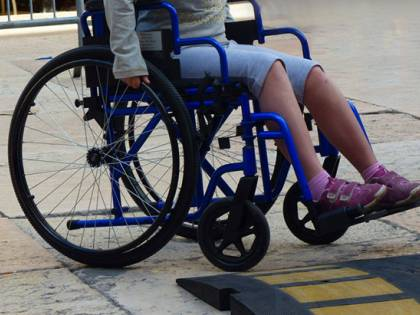 """""""I figli delle partita iva sono disabili di serie B"""""""