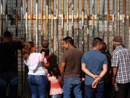 Dati alla mano, perché Trump ha ragione sull'immigrazione