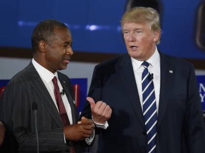 Poltrona da ministro per Carson, creazionista che sfidò Trump