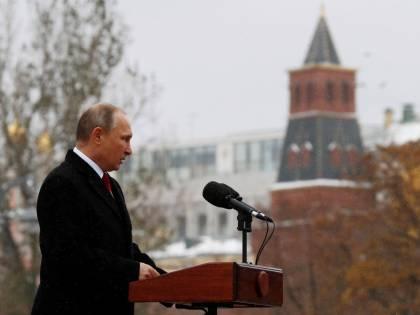 Russia espellerà 150 diplomatici e chiuderà un consolato Usa