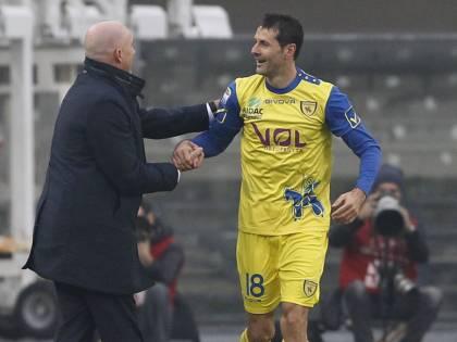 Il Chievo piega 1-0 il Cagliari: Gobbi regala il successo ai clivensi