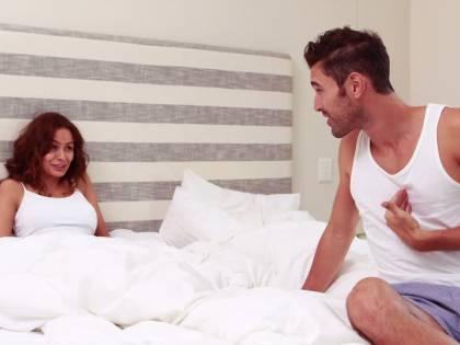 """""""I rapporti di coppia a lungo termine affievoliscono il desiderio sessuale delle donne"""""""