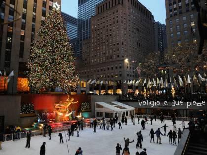New York, terra di sogni