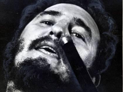 Dalla Granma al pugno di ferro: la storia di Castro