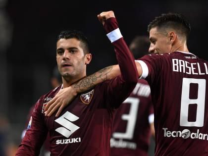 Il Toro stende al Chievo 2-1 e vola: 25 punti e miglior attacco in Serie A