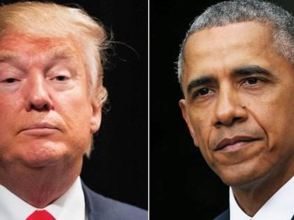 Obama e Trump divisi dal giudizio su Fidel Castro
