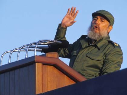 Cosa rimane di Fidel Castro